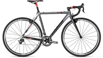 Buy '12 Focus Mares AX 1.0 Cyclocross Bike