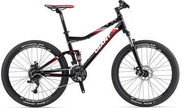 Buy '13 Giant Yukon FX Mountain Full-Suspension Bike