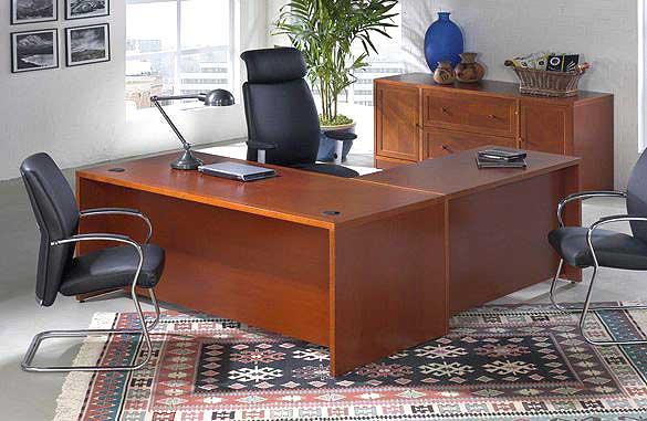 Buy Contempo 1012 Office Desk