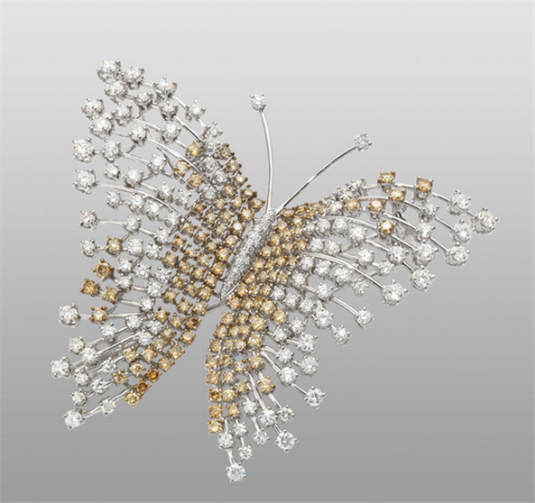 Buy Haute Couture Brooch