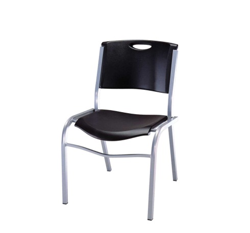 Buy Stacking Chair (black)