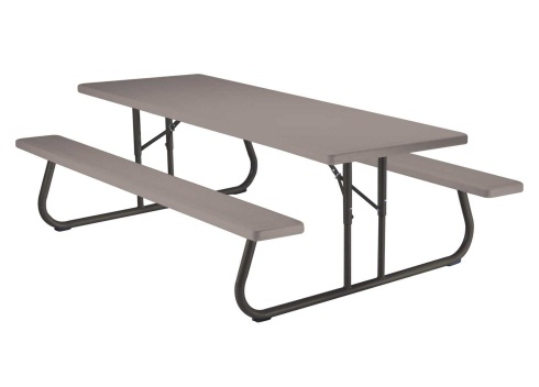Buy 8-Foot Picnic Tables