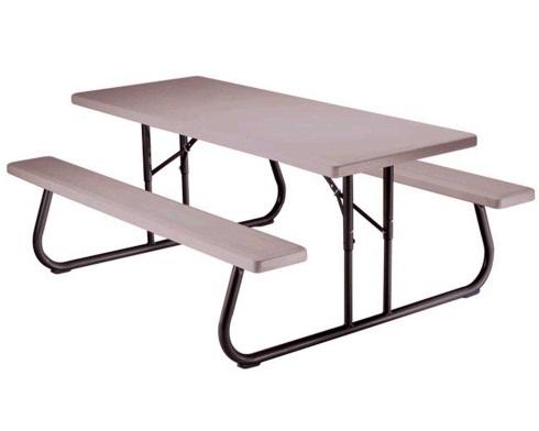 Buy 6-Foot Picnic Tables