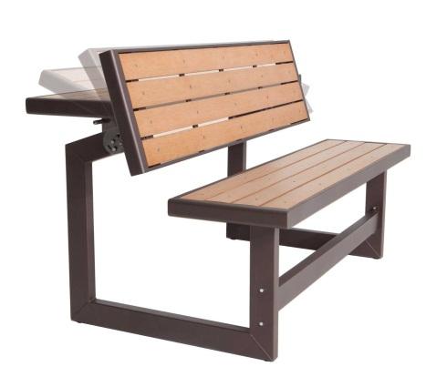 Buy Convertible Bench