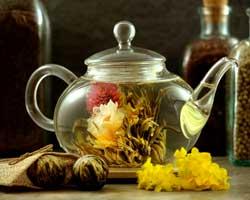 Buy Flowering Teas