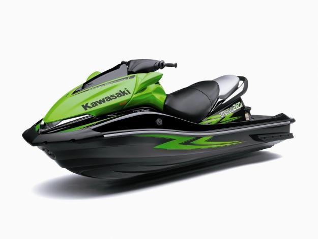 Buy Kawasaki Jet Ski® Ultra® 300LX Watercraft