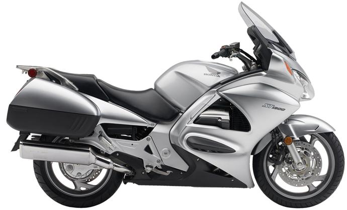 Buy Honda ST1300 ABS Motorcycle
