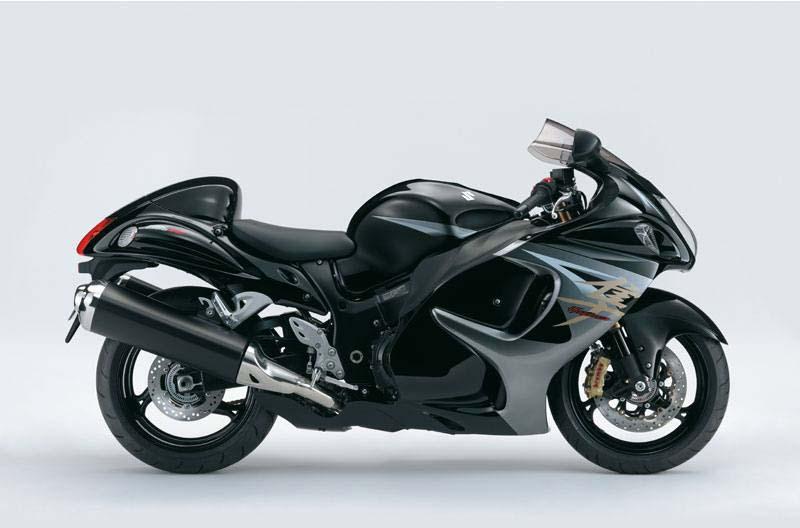 Buy Suzuki 2013 Hayabusa Motorcycle