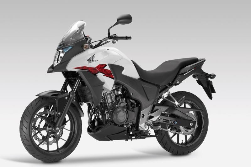 Buy Honda CB500 X Motorcycle