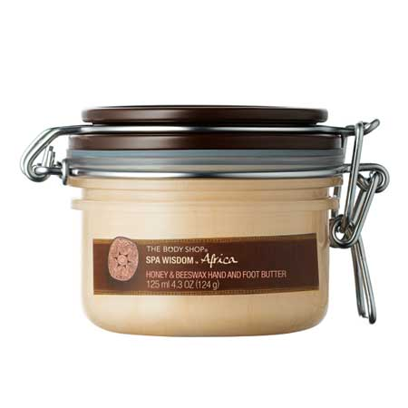 Buy Spa Wisdom™ Africa Honey & Beeswax Hand And Foot Butter