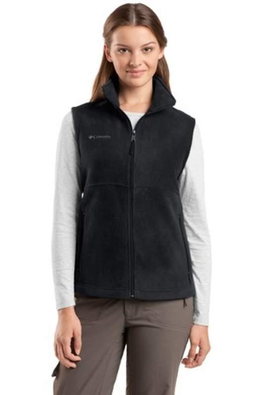 Buy Columbia ® - Ladies fern creek™ vest.