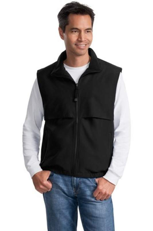 Buy Port Authority ® - Reversible Terra-Tek™ Nylon and fleece vest