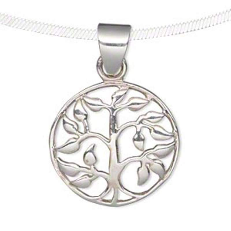 Buy Sterling silver pendant