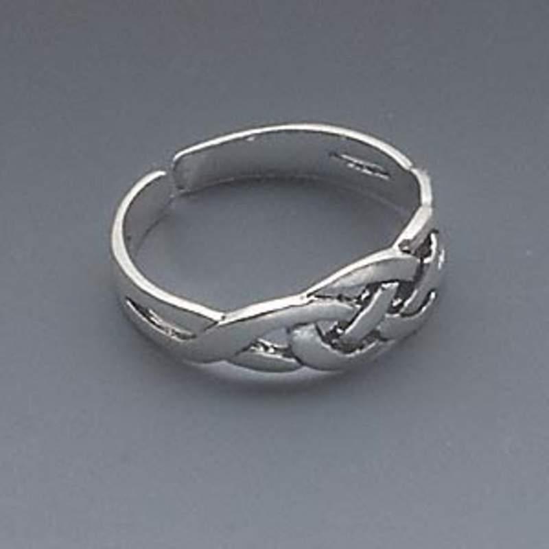 Buy Sterling silver toe ring