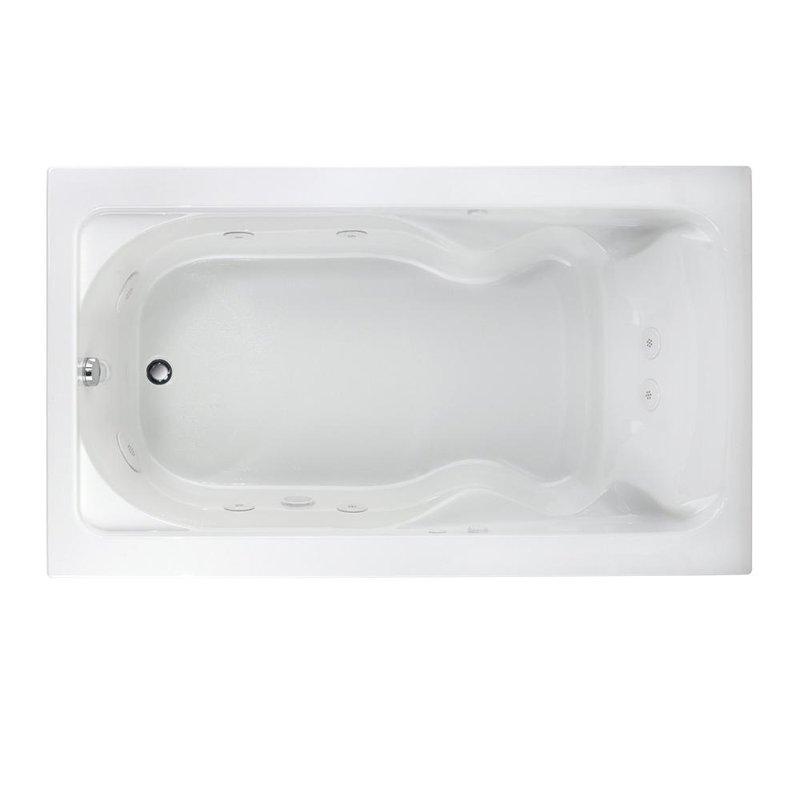 Drop in Whirlpool Tub American Standard 72 Quot x 42 Quot Drop in Whirlpool Tub