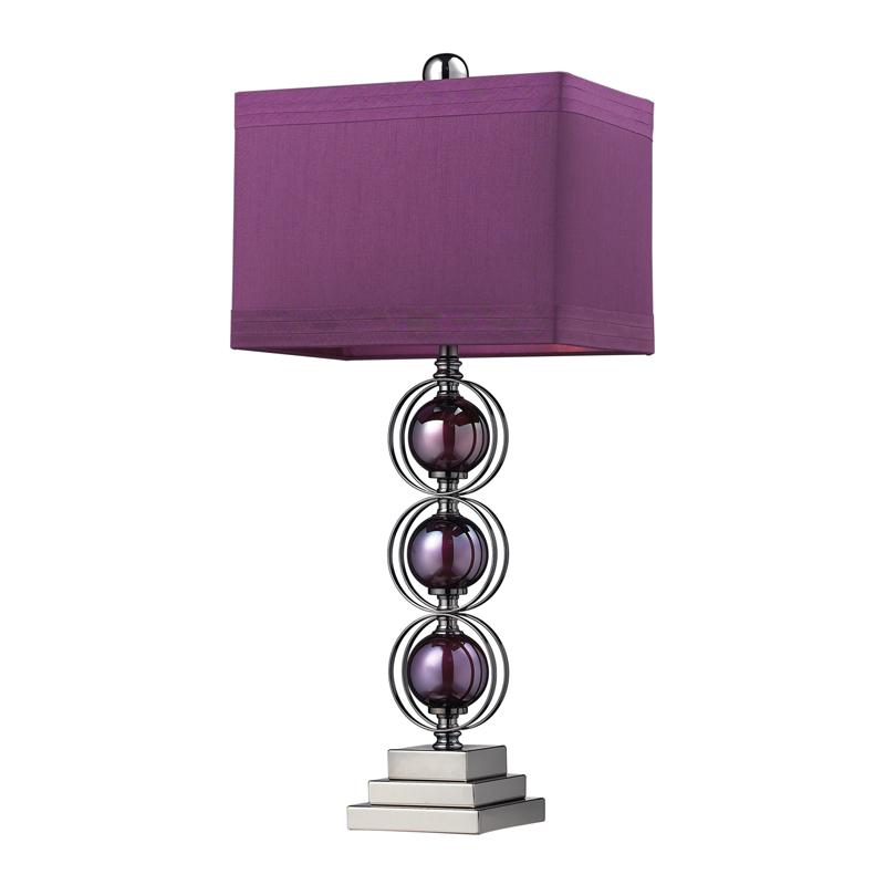 Buy Alva Contemporary Table Lamp