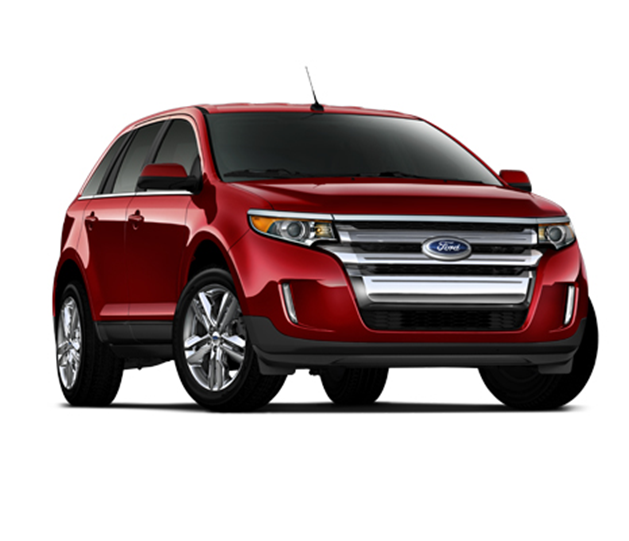 Buy 2013 Ford Edge FWD SUV