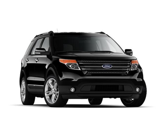 Buy 2013 Ford Explorer SUV