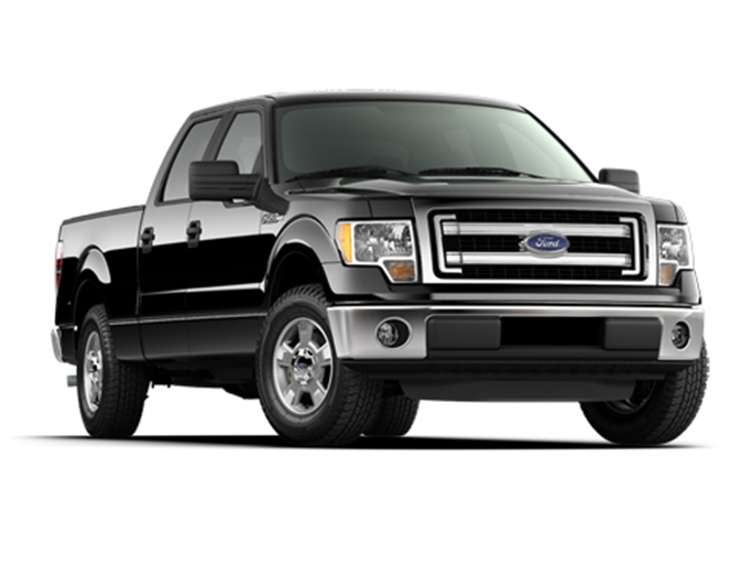 Buy 2013 Ford F-150 Truck