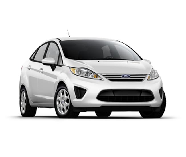 Buy 2013 Ford Fiesta 4-DR Sedan Car