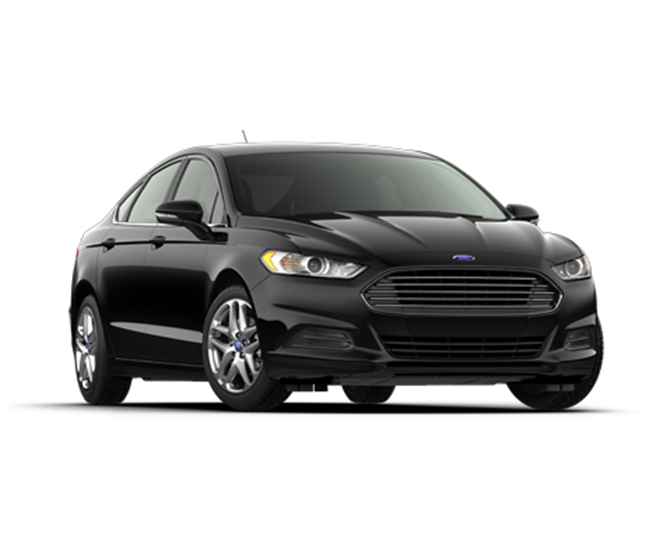 Buy 2013 Ford Fusion SE Car