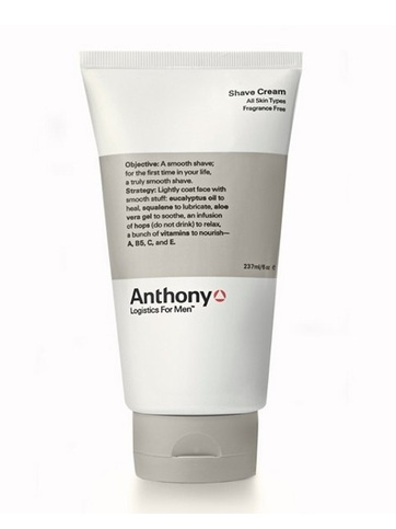 Buy Anthony for Men Shave Cream
