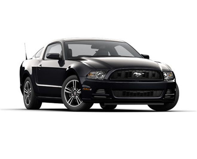 Buy 2013 Ford Mustang Car