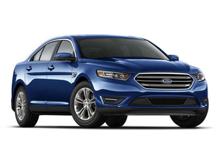 Buy 2013 Ford Taurus FWD SEL Car