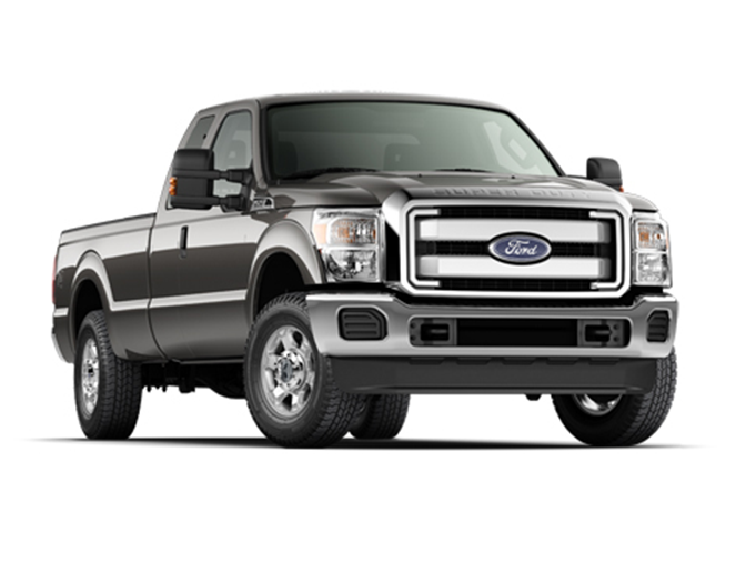 Buy 2013 Ford Super Duty F-350 Truck