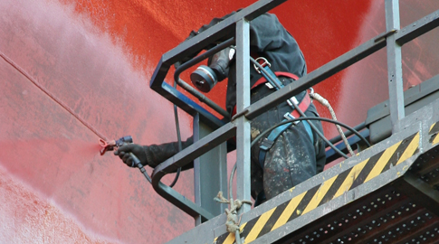 Sigma Ecofleet® Marine Coatings