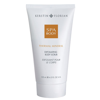 Buy Kerstin Florian Thermal Mineral Exfoliating Body Scrub