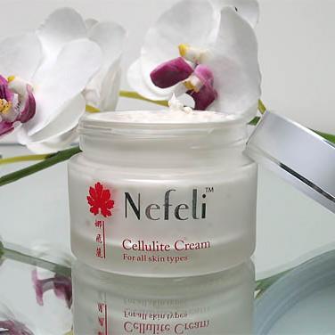 Buy Nefeli Skin Care Cellulite Cream