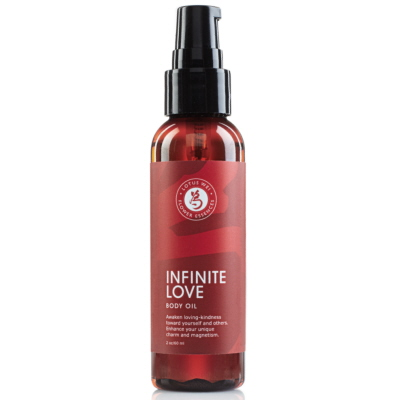 Buy Lotus Wei Infinite Love Balancing Oil