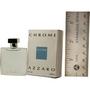 Buy Chrome Cologne by Azzaro