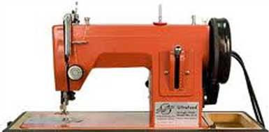 Buy Ultrafeed Sewing Machines Sailrite LS-1