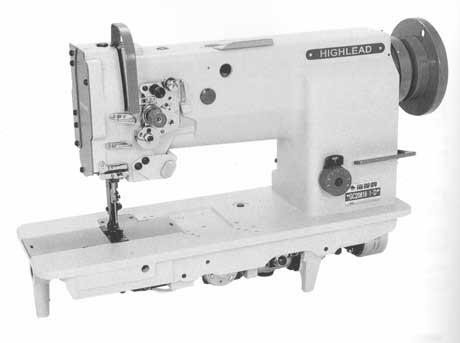 Buy Industrial Sewing Machines Highlead GC20618-2