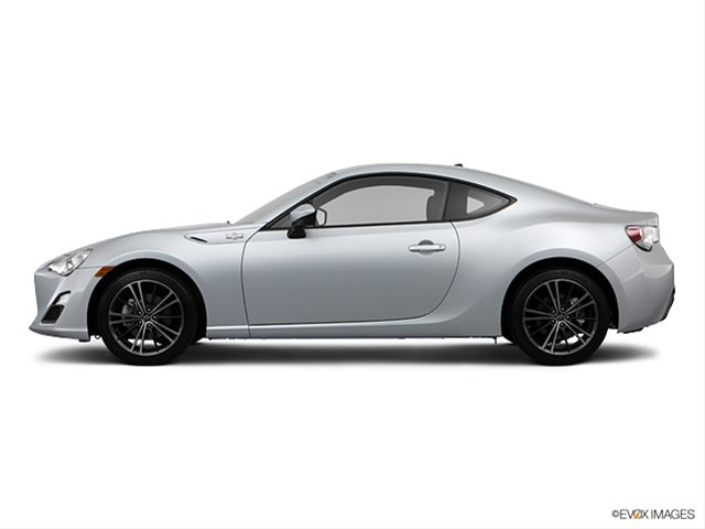 Buy 2013 Scion FR-S Car