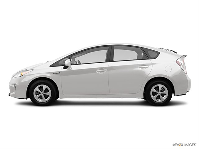 Buy 2012 Toyota Prius Two Car