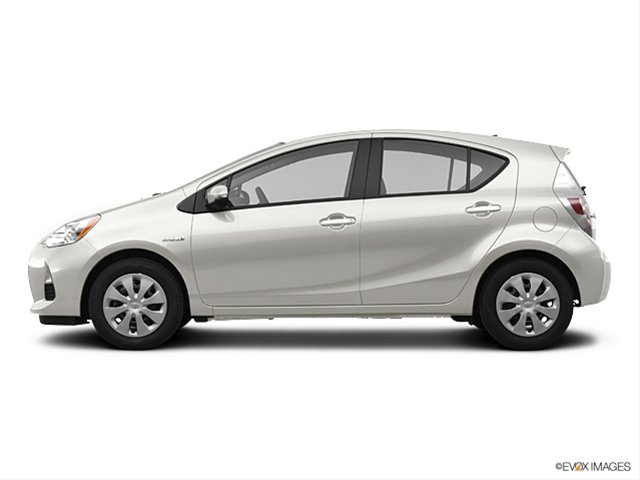 Buy 2012 Toyota Prius c Three Car