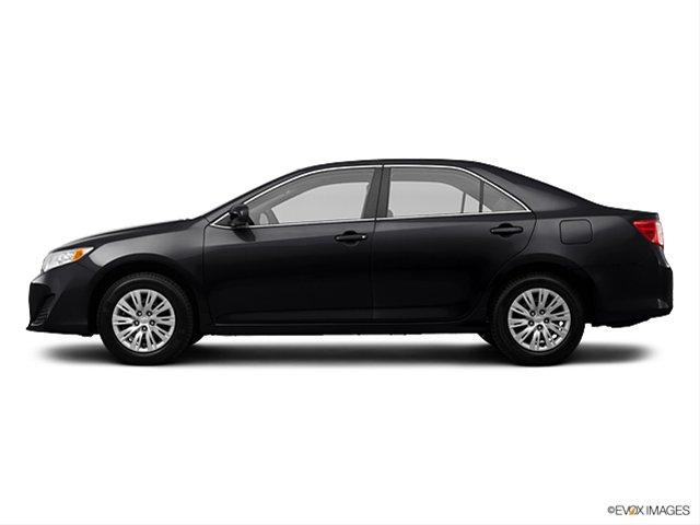 Buy 2012 Toyota Camry L Car