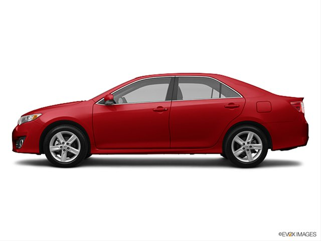 Buy 2012 Toyota Camry SE Car