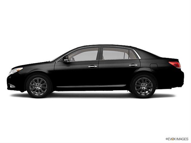 Buy 2012 Toyota Avalon Limited Car