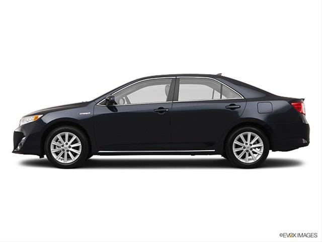 Buy 2012 Toyota Camry Hybrid XLE Car