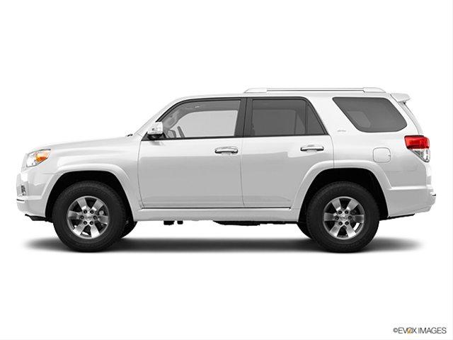 Buy 2012 Toyota 4Runner SR5 SUV