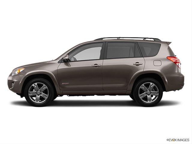 Buy 2012 Toyota RAV4 SUV