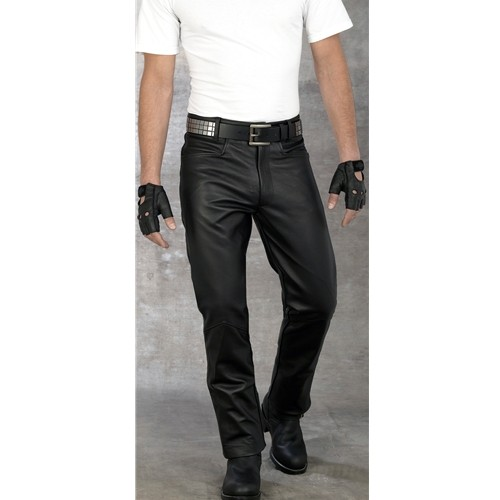 Mens Leather Pants Mens Leather Motorcycle Pant