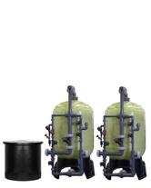 Buy PVC Valve Nest – Fiberglass Tank – Duplex