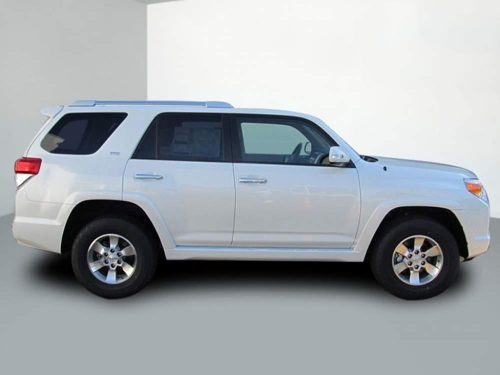 Toyota Suv Buy Toyota