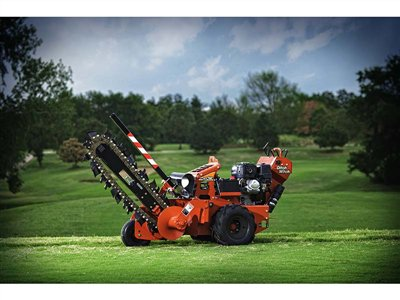 Buy Ditch Witch Walk-Behind Trencher