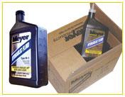 Buy Meyer M1 Hydraulic Fluid